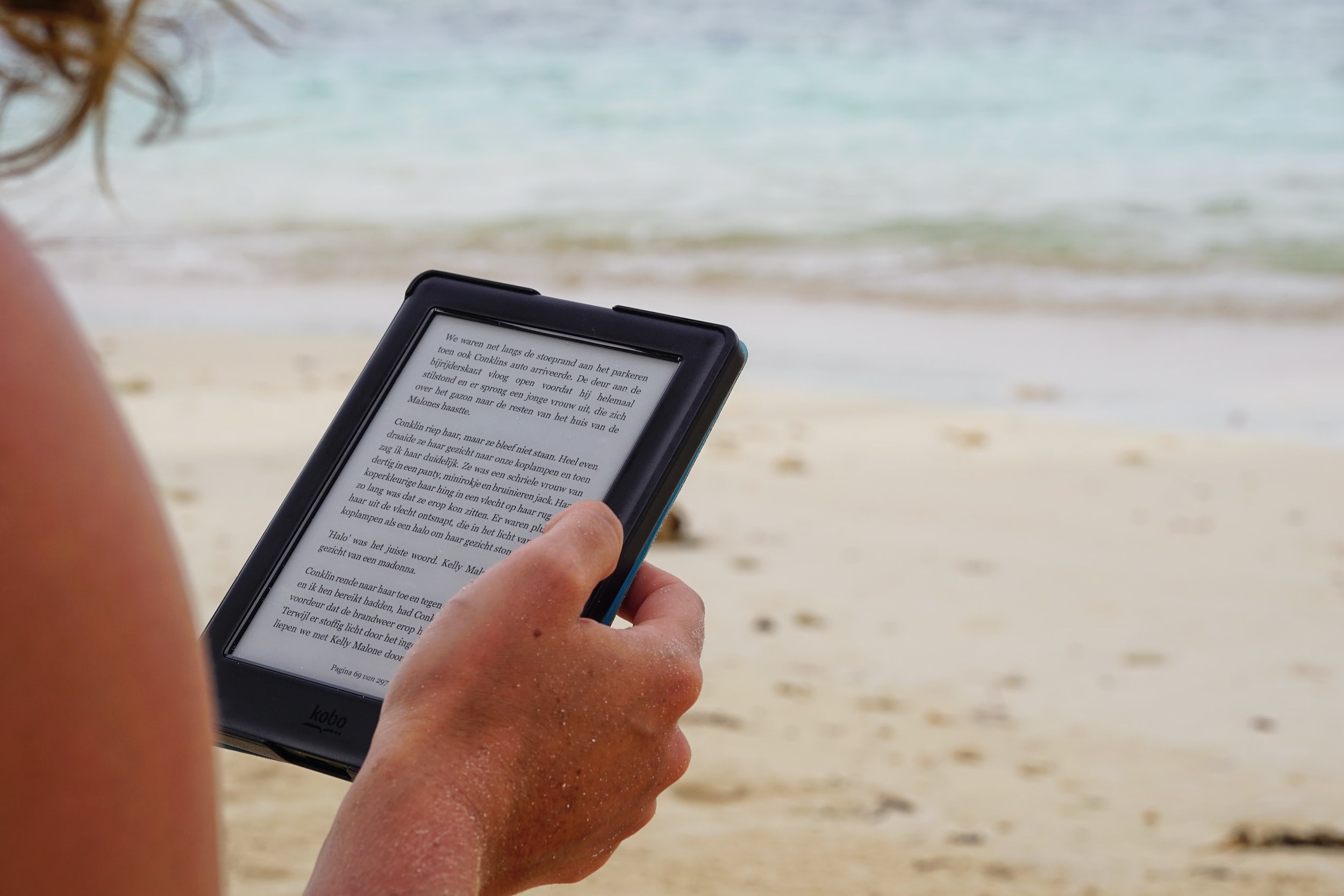 Where to Start with eBook Accessibility