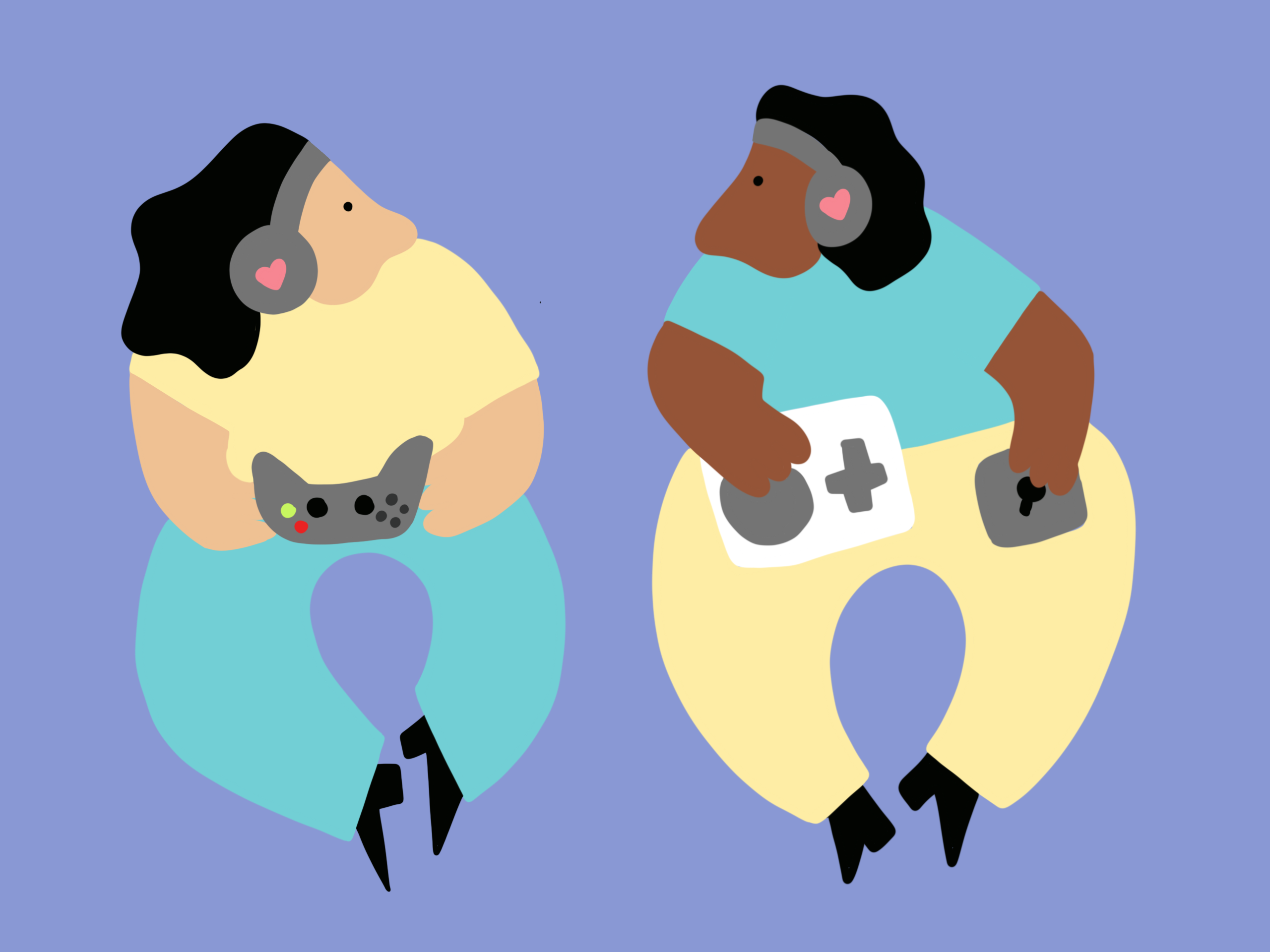 How Video Games Are Becoming More Accessible